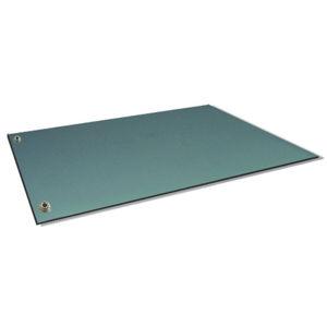 NABBI 06-2311 antistatická rohož 120x60 cm svetlosivá
