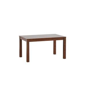 TARANKO Siena SI-S1 rozkladací jedálenský stôl dub mocca