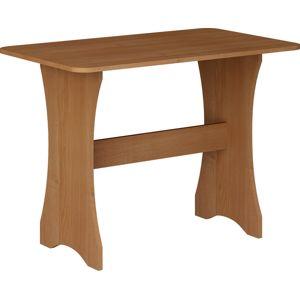 MEBLOCROSS ZKU-03 jedálenský stôl jelša