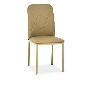 SIGNAL H-623 jedálenská stolička béžová